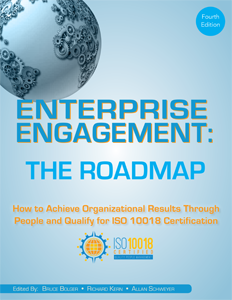 Enterprise Engagement: The Textbook