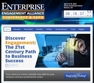 Enterprise Engagement Alliance Conference & Expo