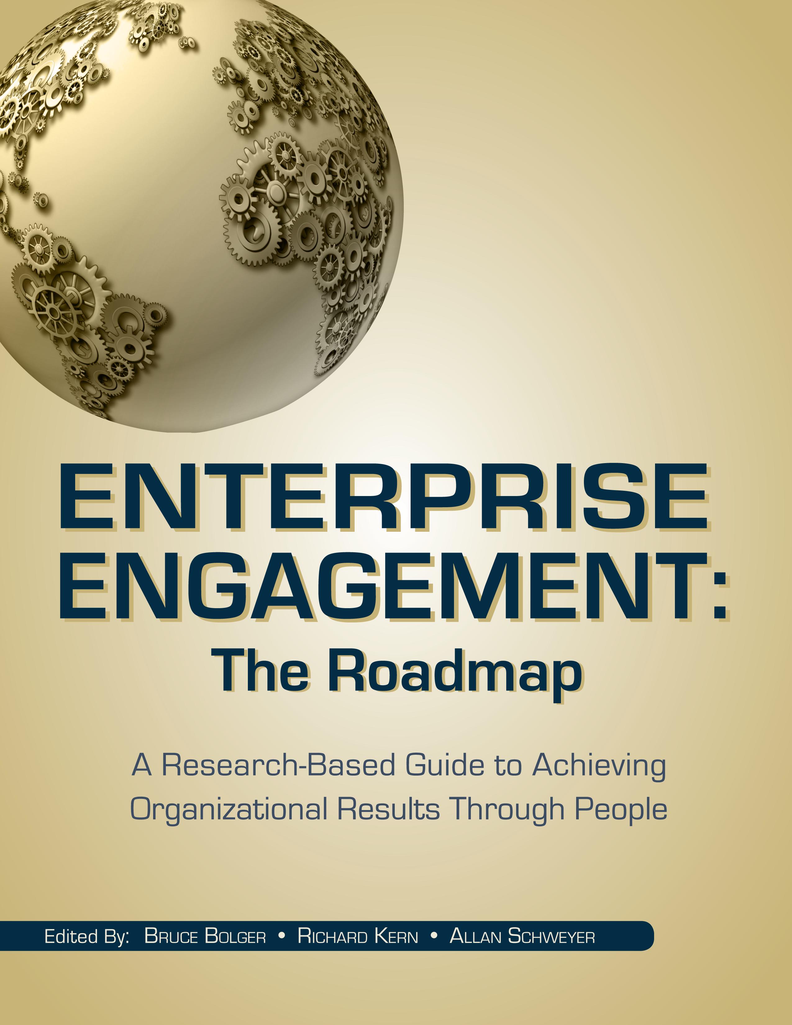 Enterprise Engagement: The Textbook