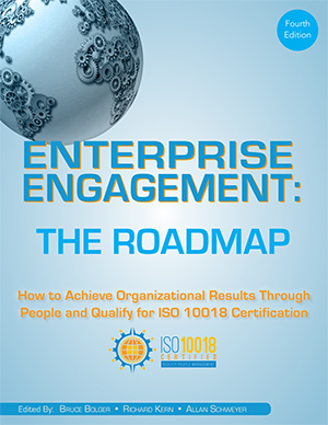 Enterprise Engagement: The Roadmap